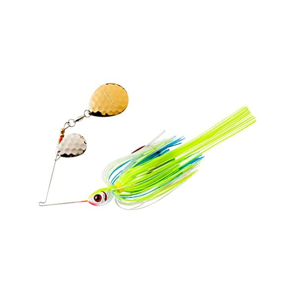 BOOYAH Tux & Tails Blade Spinnerbaitait Fishing Lure
