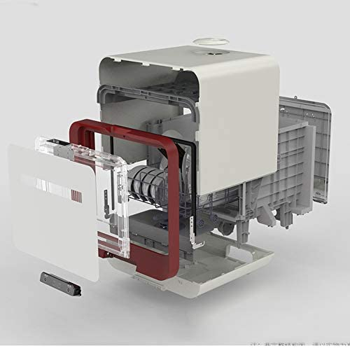 Smart dishwasher STBD-Lavavajillas De Sobremesa, Lavavajillas ...