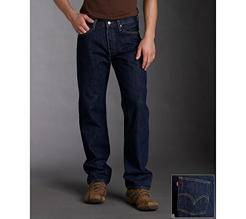 Levis 501 Red Tab - 1
