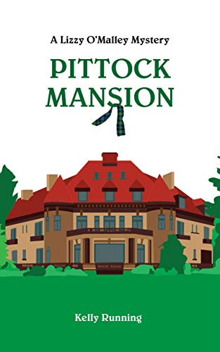 Pittock Mansion (The Lizzy O