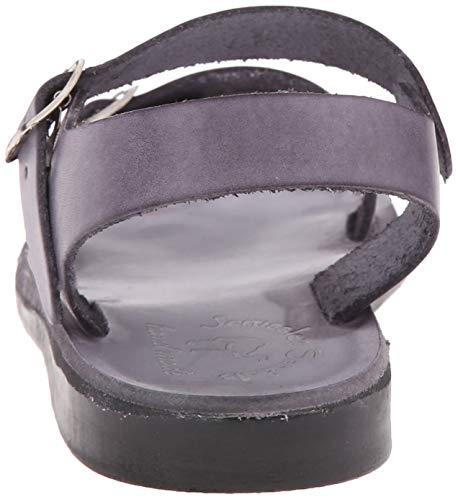 Original SandalsThe Damen Gummi Original Jerusalem Grau The xOCzqwWCng