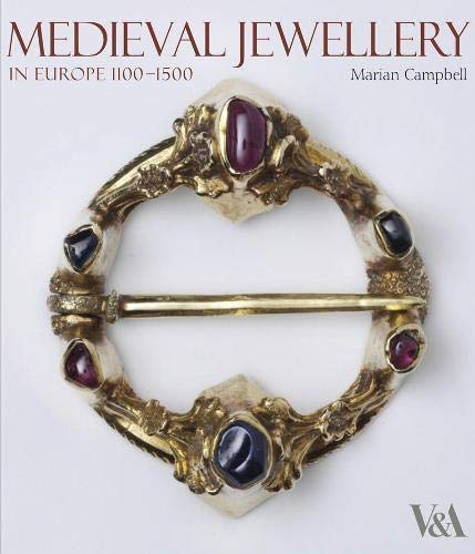 Medieval Jewellery  In Europe 1100 1500