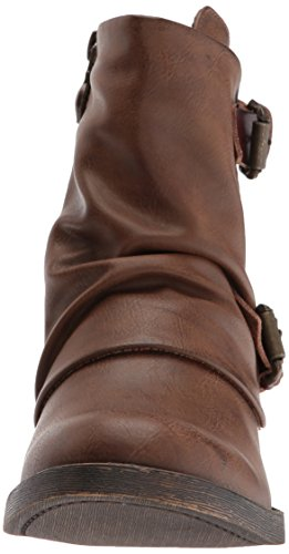 Blowfish Women's Korrekt Ankle Bootie Whiskey Lonestar Pu/Dyecut Pu outlet visit cheap sale 2015 new buy cheap visit new rdswpjAWP
