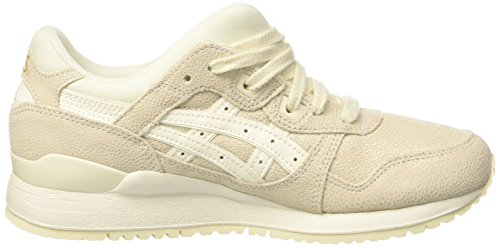 Donna lyte Cream Beige Iii Outdoor Asics Multisport Gel Scarpe cream qARZFU