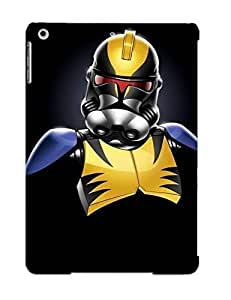 Podiumjiwrp Perfect Wolverine Stormtrooper Case Cover Skin With Appearance For Ipad Air Phone Case by supermalls