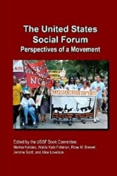 The United States Social Forum: Perspectives of a Movement