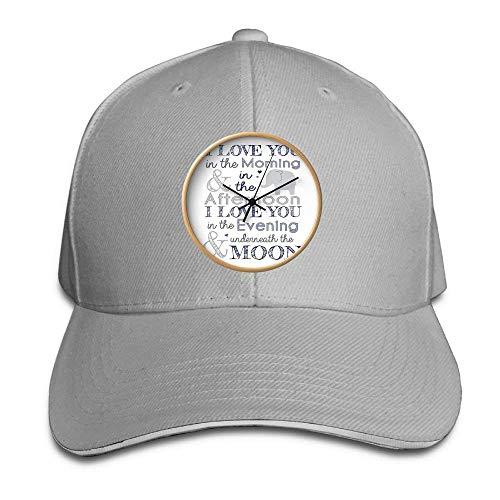 Sport Clock Wall Elephant for Hat Denim Hats Cowgirl Skull Women Cowboy Men Cap qFUpp8wxA