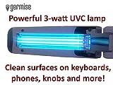 GERMISE UV Light Smartphone Sanitizer - Travel