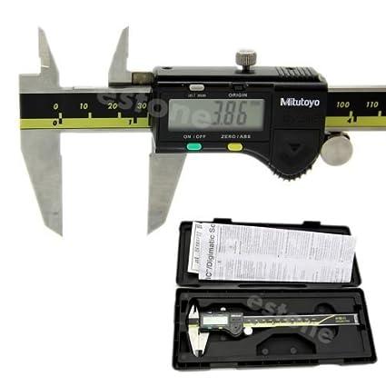 High Quality 6inch 0-150mm//0.01mm Digital Caliper Vernier Same As Mitutoyo