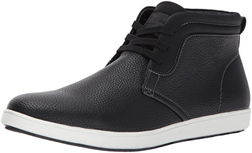 Steve Madden Men Fenway Black