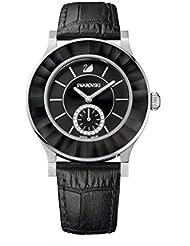 Swarovski Octea Classica Black Ladies Watch 1181759