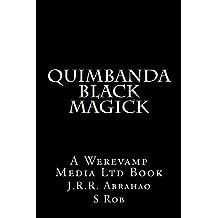 Quimbanda Black Magick