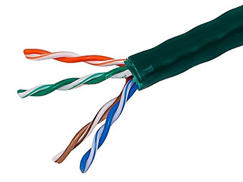 Monoprice 1000FT 350MHz Ethernet Copper