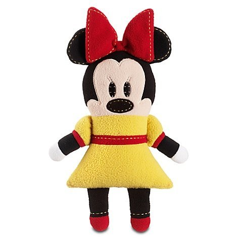 Pook-a-Looz (Pook A loose) WDW 40 anniversary Minnie Mous 12 inch (US Disney Park limited sale -
