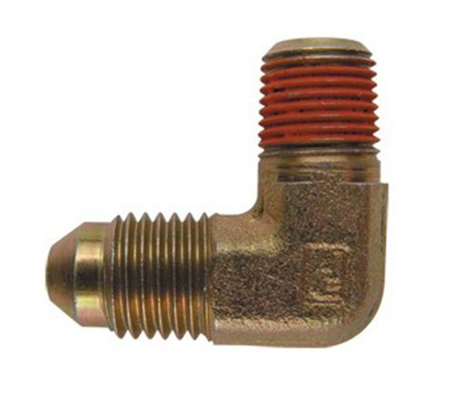 COMP Cams NS6686 Fitting (-4An Male To 1/8 Nptmale (Comp Fitting)