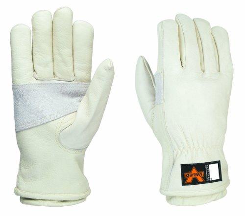 Valeo Industrial V620 Leather Multi-Task Kevlar Lined Gloves