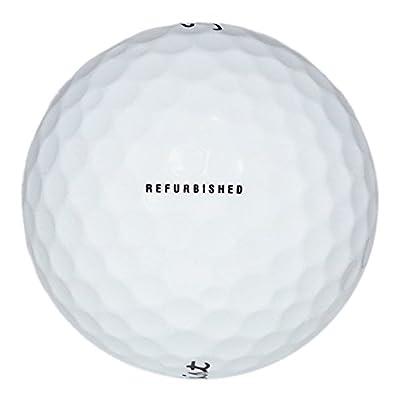 Titleist ProV1 2014 Refurbished Golf Balls (Pack of 36 Balls)