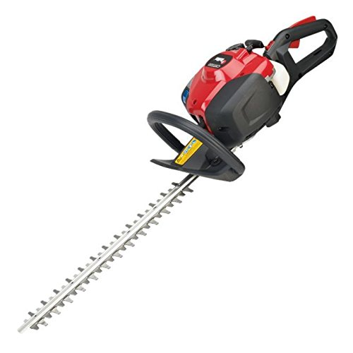 "best gas hedge trimmer :Redmax CHT220L 24"" 21.7cc Gas Powered Hedge Trimmer"