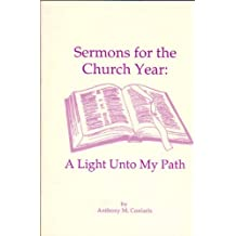 Sermons for the Church Year