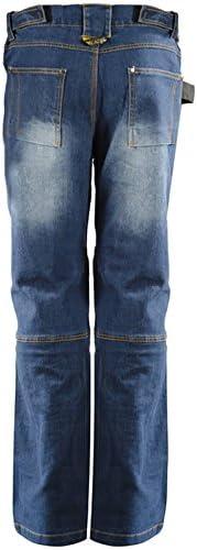 DBlade W170001 8004 12 Basic Jean Taille XXL Denim Bleu
