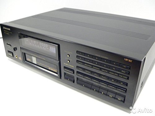 Pioneer PD M650 Multi 6 CD Changer Compact Disc Player W