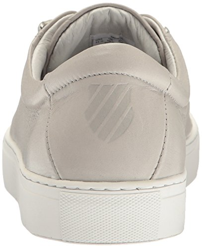 Classico 5 Low K Sneakers Schwarz Court 9 Weiß UK Schwarz Hellgrau Herren Swiss Top F1t1fR