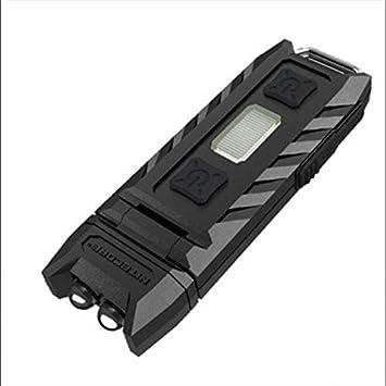 Amazon.com: FAY Linterna LED, Linterna portátil, Llavero de ...