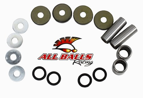 1988-1990 Suzuki LT-500R ALL BALLS A-ARM KIT, Manufacturer: ALL BALLS, Manufacturer Part Number: 50-1030-AD, Stock Photo - Actual parts may vary.