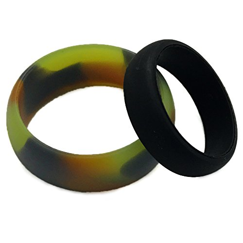 FSR- FLEXIBLE SILICON RINGS -M