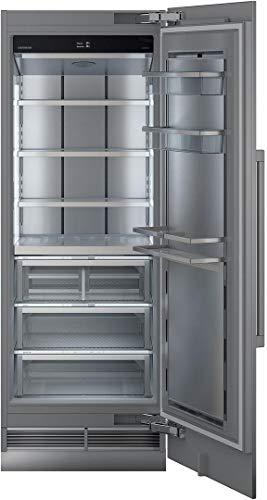 Liebherr MRB3000 30 Inch Built In Counter Depth All Refrigerator Column in Panel ()