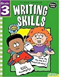 Writing Skills: Grade 3 (Flash Skills), Flash Kids Editors, 1411499115