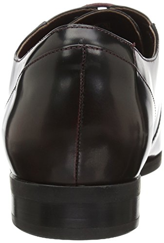 Sneaker Clarks Sneaker Burgundy Clarks Clarks Leather Donna Donna Donna Burgundy Sneaker Burgundy Leather dzqnSXzw