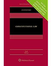 Constitutional Law [Connected Casebook] (Aspen Casebook)