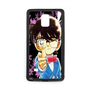 Samsung Galaxy Note 4 Phone Case Detective Conan DZ19955