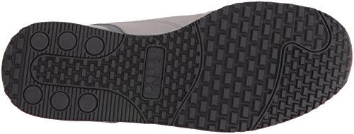 2 N Diadora Titan Ash Skateboarding Gray Steel Shoe PEwUqR