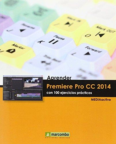Aprender Premiere Pro Cc 2014