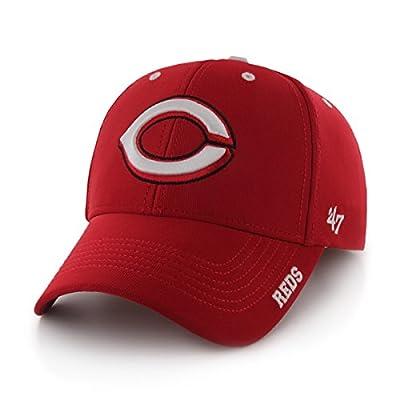 MLB '47 Brand Condenser Adjustable Cap