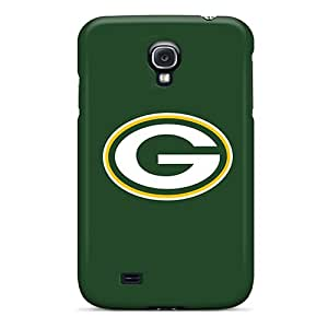 Protection Case For Galaxy S4 / Case Cover For Galaxy(green Bay Packers 2)