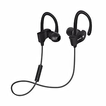 Lemumu Auriculares inalámbricos Bluetooth estéreo auriculares ...