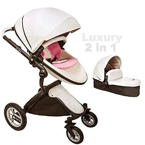 Baby Stroller 2019 City Select Carriage Bassinet Combo Xplory V5 Pram Stroller LuxuryTravel System Pram uppa Stroller for hot mom Cruz Taylor Loic Vista Bee5 Cameleon3 Donkey2 Hub Geo2 Stroller