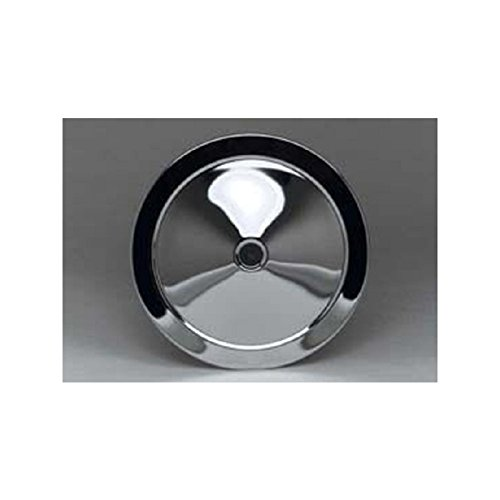 Eckler's Premier Quality Products 33146241 Camaro Air Cleaner Lid 14'' Chrome 81