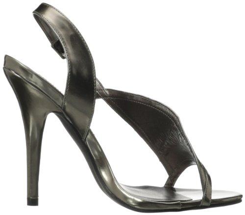 C Label Mujeres Milan-4 Dress Sandal Pewter