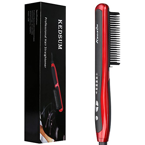 hair brush anti frizz - 9