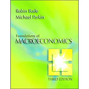 VangoNotes for Foundations of Macroeconomics, 3/e Audiobook