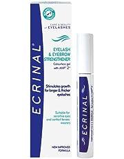 Ecrinal Strengthening Gel Eyelash & Brows with ANP2+, 0.27 Fluid Ounce