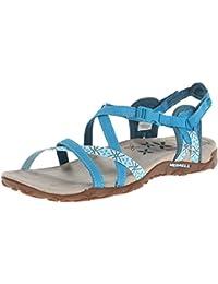 Womens Terran Lattice Sandal