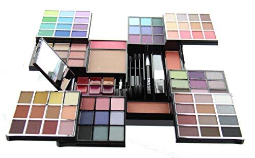 BR 2012 Complete Makeup Kit Runway Colors 252