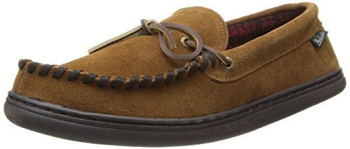 Woolrich Men's Potter County Boat Shoe,Chicory,13 M US