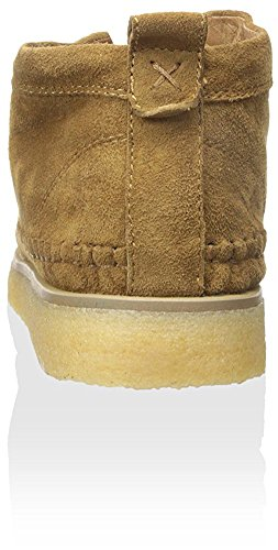 Boot Mens Pointer Pointer Mens Karl Dark Dark Boot Karl Camel Pointer Mens Camel Karl pqfgaUp