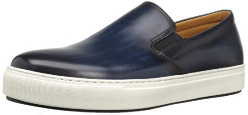 Magnanni Men's Gamo Fashion Sneaker Navy clearance extremely free shipping visit new outlet official cheap low shipping paxeNUjCj